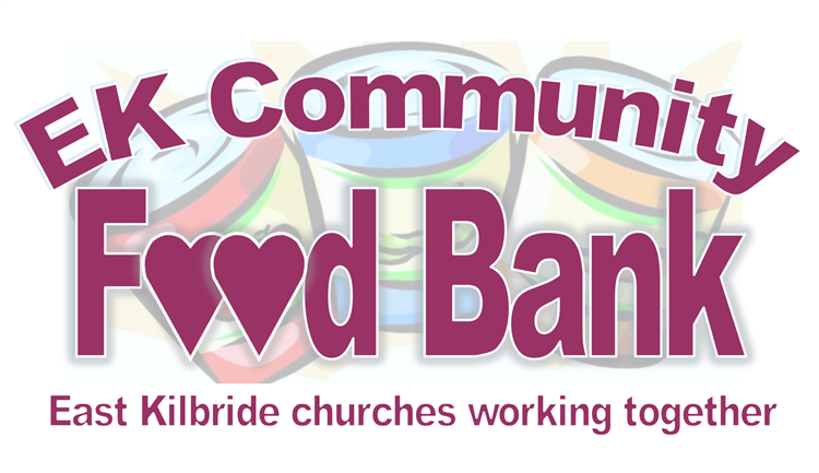 Calderwood Baptist Church Food Bank