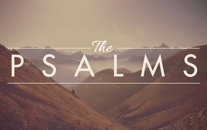 The Psalms Series 18